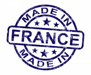 Made in France: French words