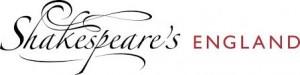 Shakespeare's England logo