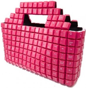 Gifts for writers: Keyboard bag