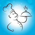 Chef: idioms about cooking