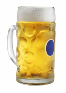 Lager: German words in English