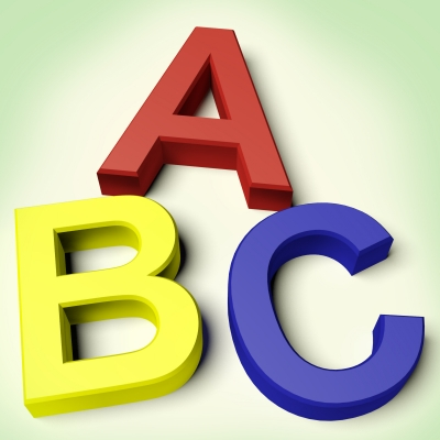 ABC guide to acronyms