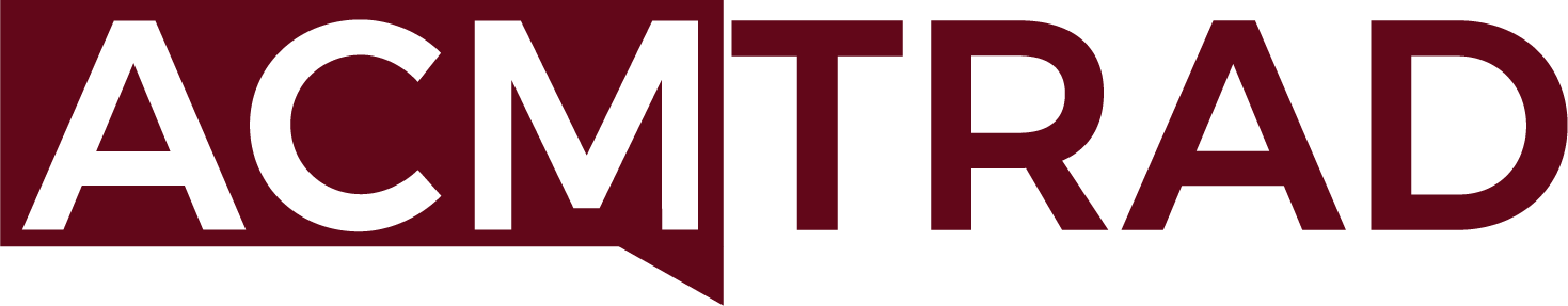 ACMTRAD logo